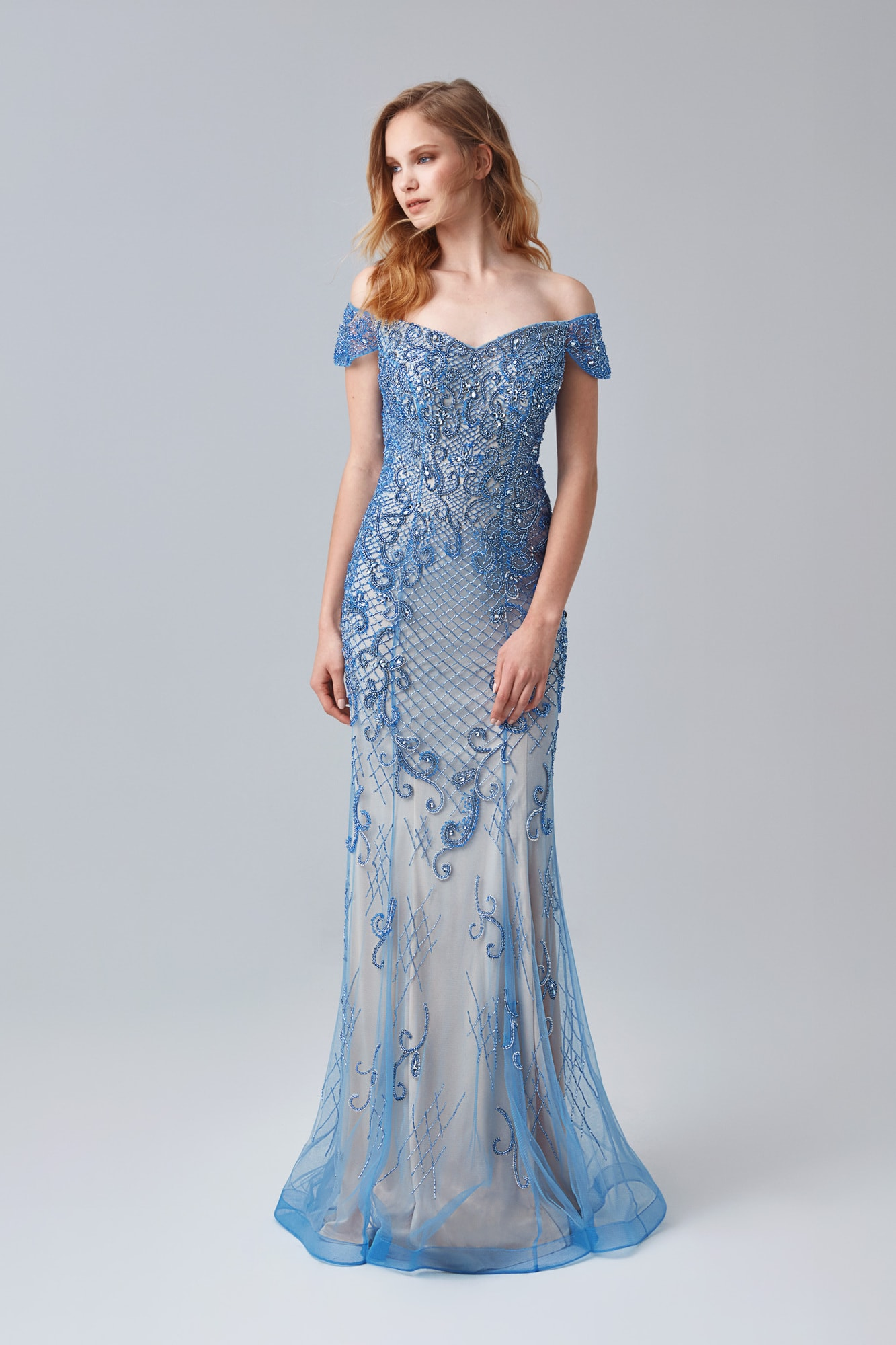 SO01040 Oleg Cassini - Bride&co