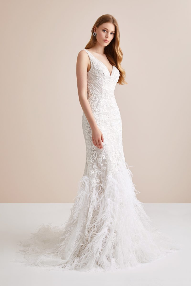 Showstopping Wedding Dresses Your Dream Dress Awaits