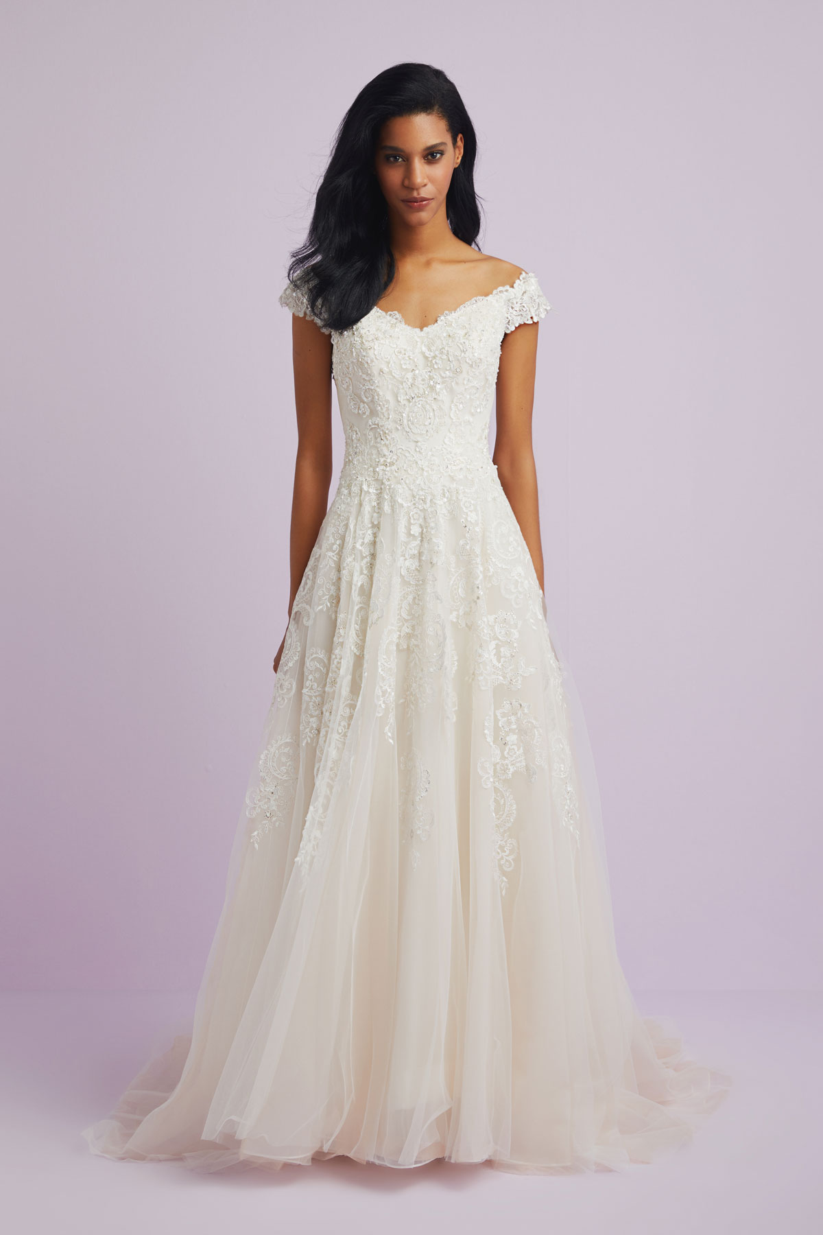 97a626f961 Wedding Dresses 2019. Oleg Cassini