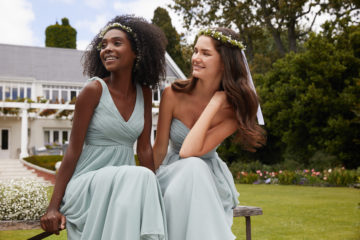 Bridesmaid's Dress Trends